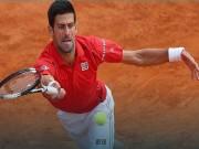 Thể thao - Rome Masters ngày 6: Roland Garros, Djokovic tới đây!