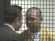 Phim - Những hình ảnh hiếm hoi của Minh Béo tại phiên tòa 13.5