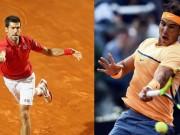Thể thao - Thư hùng Djokovic-Nadal: Pha cứu 5 set-point kinh điển