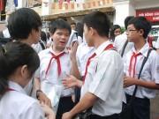 Giáo dục - du học - TPHCM: Gần 6.000 HS sẽ bị loại khỏi lớp 10 công lập