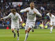 Bóng đá - Cập nhật Barca – Real vòng 38 Liga: Bóng ma bán độ