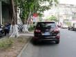 Xe của Chủ tịch TP Đà Nẵng cũng vi phạm giao thông