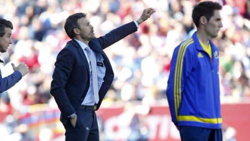 Ảnh: Barca vỡ òa ngày vượt mặt Real, xưng bá Liga - 10