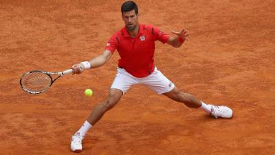 Chi tiết Djokovic - Nishikori: Nghẹt thở đến phút cuối (KT) - 7