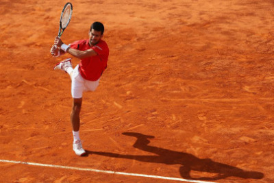 Chi tiết Djokovic - Nishikori: Nghẹt thở đến phút cuối (KT) - 9