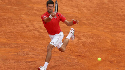 Chi tiết Djokovic - Nishikori: Nghẹt thở đến phút cuối (KT) - 10