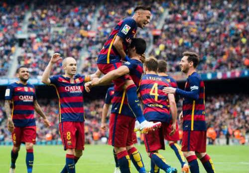"""Iniesta: """"Liga mới quan trọng, cúp C1 chỉ là thưởng thêm"""" - 1"""