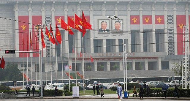 Nhà báo Nga ngỡ ngàng thấy dân Triều Tiên sung túc - 2