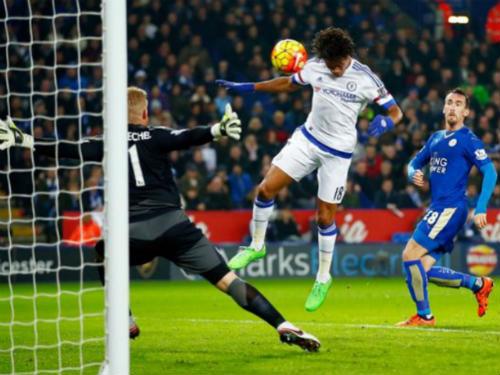 Chelsea - Leicester: Cựu vương đấu tân vương - 1