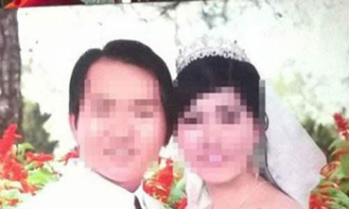 Chồng vác ảnh cưới phá đám hỏi vợ cũ - 2