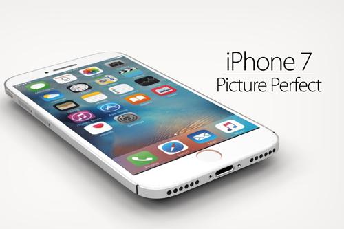Những cải tiến trên chiếc iPhone ra mắt trong năm 2017 - 1