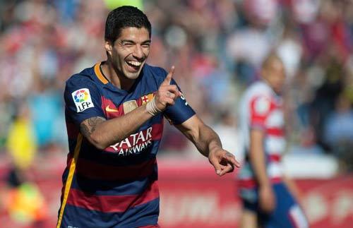 Suarez đoạt Pichichi: Hiệu quả vượt xa CR7 & Messi - 1