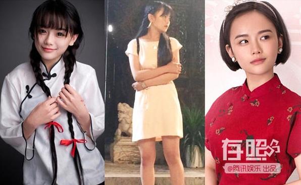 Những mỹ nhân Hoa bị chỉ trích vì xấu hơn trên ảnh - 2