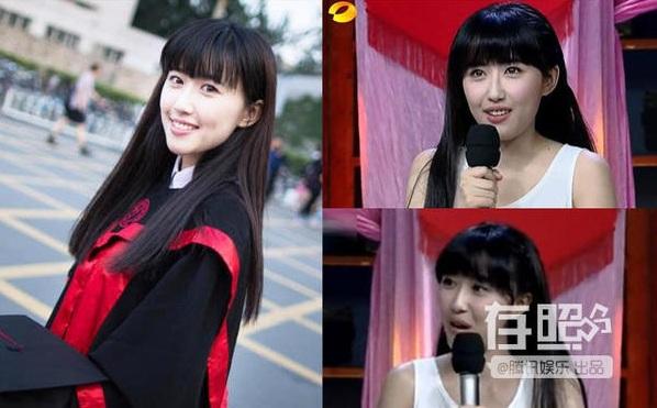 Những mỹ nhân Hoa bị chỉ trích vì xấu hơn trên ảnh - 5