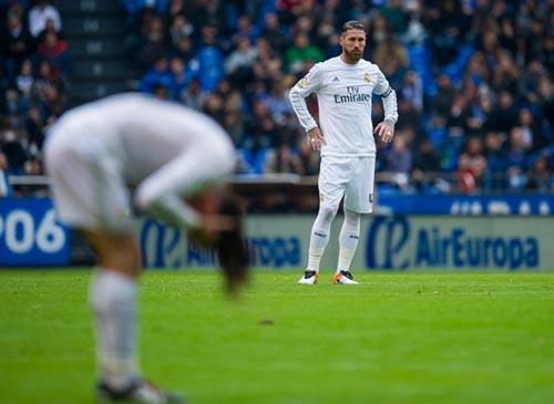 Chung kết Real – Atletico: Những cơn giận hội ngộ - 1