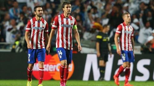 Chung kết Real – Atletico: Những cơn giận hội ngộ - 2