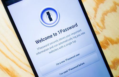 2 ứng dụng 'nhớ giùm' mật khẩu - 1