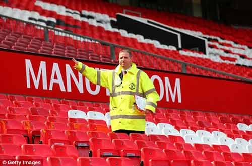 Man City hòa, trận MU - Bournemouth chỉ còn là thủ tục - 13
