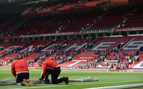 Man City hòa, trận MU - Bournemouth chỉ còn là thủ tục - 15