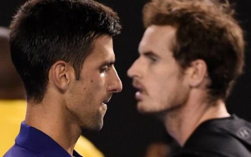 Chi tiết Djokovic - Murray: Quà sinh nhật tuyệt hảo (KT) - 11