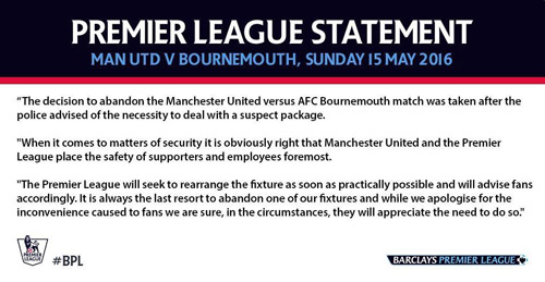 Man City hòa, trận MU - Bournemouth chỉ còn là thủ tục - 8