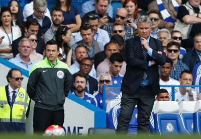 Chi tiết Chelsea - Leicester: Tuyệt phẩm của Drinkwater (KT) - 9