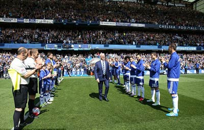 Chi tiết Chelsea - Leicester: Tuyệt phẩm của Drinkwater (KT) - 5