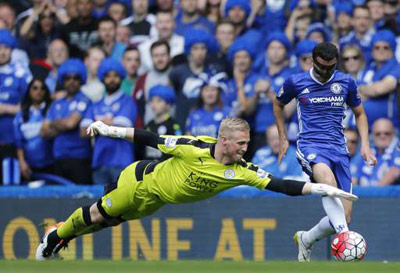 Chi tiết Chelsea - Leicester: Tuyệt phẩm của Drinkwater (KT) - 7