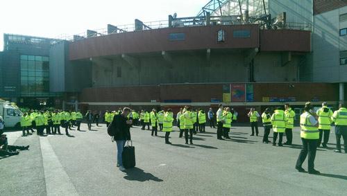 Man City hòa, trận MU - Bournemouth chỉ còn là thủ tục - 9