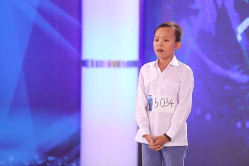 Những gương mặt tiềm năng của VN Idol Kids 2016 - 1