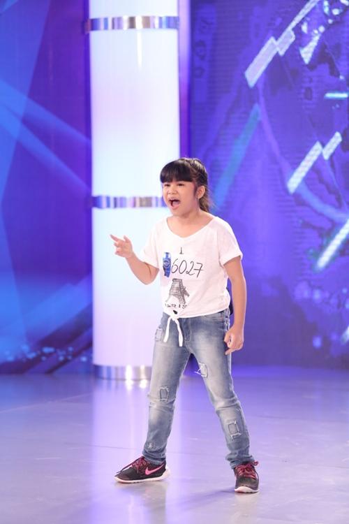 Những gương mặt tiềm năng của VN Idol Kids 2016 - 4