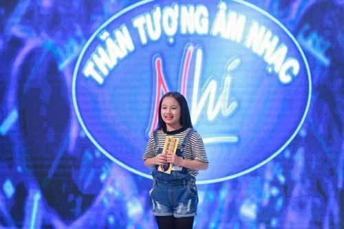 Những gương mặt tiềm năng của VN Idol Kids 2016 - 6