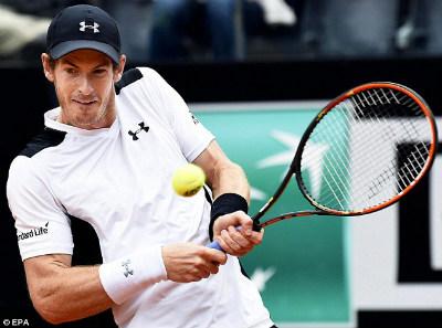 Chi tiết Djokovic - Murray: Quà sinh nhật tuyệt hảo (KT) - 5