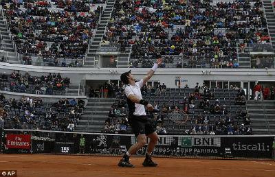 Chi tiết Djokovic - Murray: Quà sinh nhật tuyệt hảo (KT) - 6
