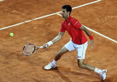 Chi tiết Djokovic - Murray: Quà sinh nhật tuyệt hảo (KT) - 4