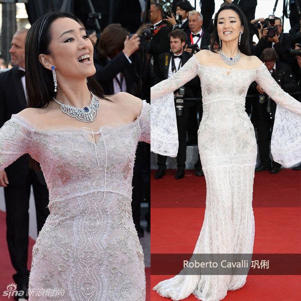 Bóc mác đồ hiệu của sao nữ tại thảm đỏ Cannes 2016 - 1