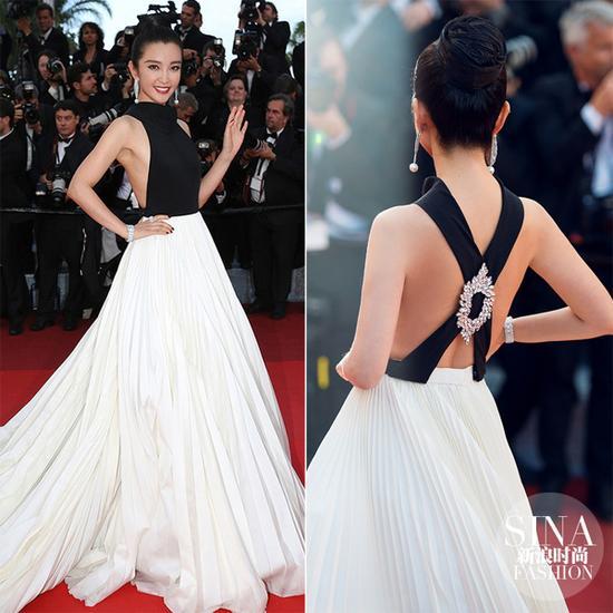 Bóc mác đồ hiệu của sao nữ tại thảm đỏ Cannes 2016 - 6