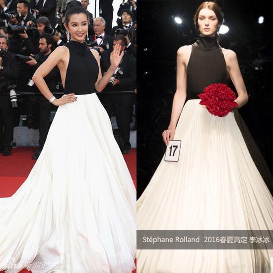 Bóc mác đồ hiệu của sao nữ tại thảm đỏ Cannes 2016 - 7