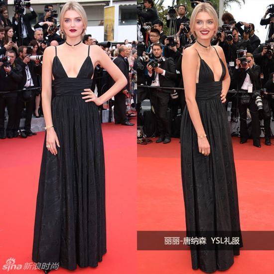 Bóc mác đồ hiệu của sao nữ tại thảm đỏ Cannes 2016 - 14