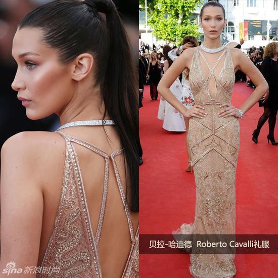 Bóc mác đồ hiệu của sao nữ tại thảm đỏ Cannes 2016 - 15