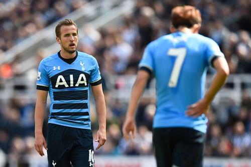 Video Newcastle vs Tottenham - 1