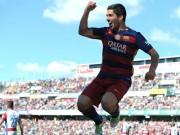 Bóng đá - Granada - Barcelona: Ngôi sao và ngôi vương