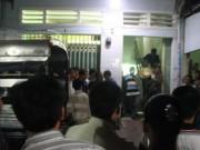 An ninh Xã hội - Bé gái 11 tuổi bị sát hại dã man trước sân nhà