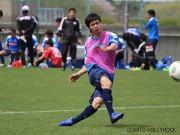 Bóng đá - Công Phượng dự bị, Mito thua đau đội cũ Công Vinh