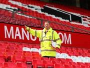 Bóng đá - Man City hòa, trận MU - Bournemouth chỉ còn là thủ tục