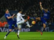 Bóng đá - Chelsea - Leicester City: Bùng nổ trong hiệp 2