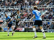 Bóng đá - Newcastle - Tottenham: Kết cục khó tin