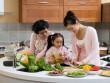 Hai điều cấm kỵ khi bài trí nhà bếp