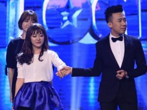 Hari Won sung sướng vì bạn trai quá thấu hiểu mình