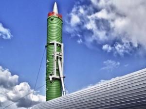 """Nga tái khởi động vũ khí """"khắc tinh"""" lá chắn tên lửa Mỹ"""